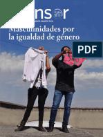 CDHDF - Masculinidades Por La Igualdad de Género - Copia