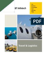 Corporate Brochure Travel and Logistics 1