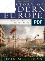 A History of Modern Europe - From the Renaissance to the Present (3rd Edition).pdf