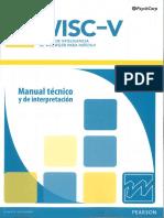 Wisc-V Indice