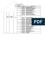B.tech. Final Year Project Review Schedule