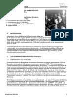 Tema 17 Selectividad Historia
