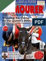 The Armourer Militaria Magazine 2016-07-08
