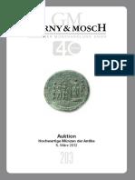 Gorny & Mosch Auktionskatalog 203