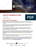 2019-01-11 RHG Code of Ethics 2019