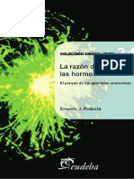 254867615 La Razon de Las Hormonas El Porque de Las Glandulas Endocrinas