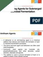 AntiFoam Agents Final