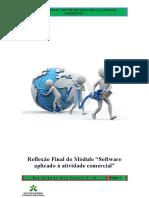UF 24 PRA Reflexao Final de Software Aplicado a Atividade Comercial