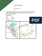 Estudio Definitivo Del Puente Chivis y Accesos