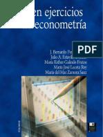 Cien Ejercicios de Econometría