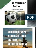 Hipertrofia Muscular en El Fútbol