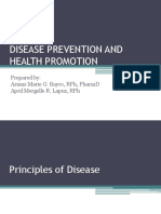 Ph - Disease Prevention and Health Promotion-converted