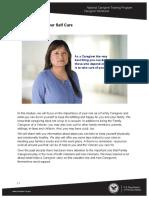 Caregiver Workbook V3 Module 1