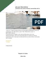 Ocho rutas a pie por Barcelona.pdf