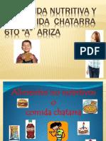 LA COMIDA NUTRITIVA Y.pptx