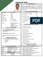 Akhilesh Bhaskar Instrument & Control Technician 2019