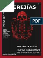 Revista Herejías TOTAL f