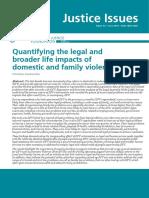 JI 32 DFV Legal Needs