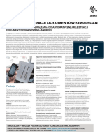 SimulScan SS PL
