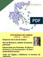 04.1) Pitagoricos (1)