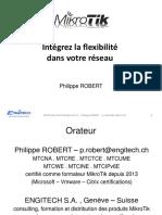 Présentation - FLEXIBILITEv0.5