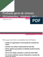 Fichamento- modelos e características.pdf