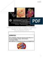 2016 Defensa IntegradoMicrobiologiaFarmacologia