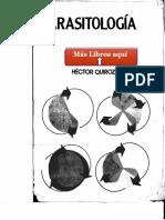 Parasitologia Hector Quiroz Romero