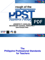 1 PPST Slide Decks