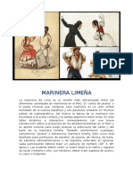 MARINERA-LIMENA