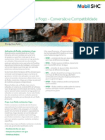 TT Conversao e Compatibilidade de Fluidos Hidraulicos Resistentes Ao Fogo