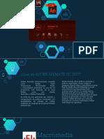 Presentacion Adobe Animator