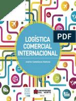 Logistica Comercial Internacional 1ra Edición