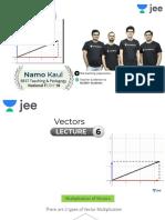 [P6] - Vectors