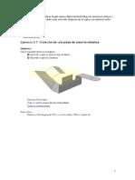 Planchas Metalicas y Doblado
