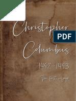 kiks christopher columbus