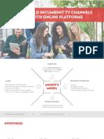 Business Design_Online Channels