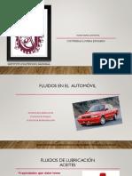 Ambiental Fluidos Del Automovil
