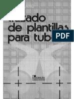 Trazo-plantilla Para Tubos
