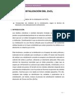 Informe Pocesos Industriales Inorganicos