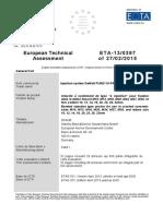 Eta_13-0397 Injection System DeWalt PURE110-PRO