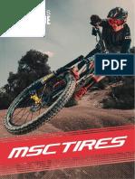 Catalogo 2019 MSC Tires