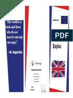 UK Leaflet