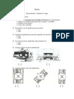 Prova -Treinamento de Içamento e movimentação de cargas.doc
