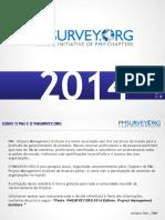 Relatório 2014 - Geral