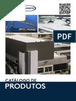Catalogo de Produtos ISOESTE