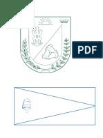 Escudo y Bandera Tia Sonia