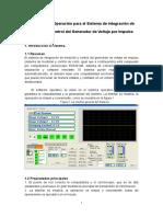 Manual of Measurement and Control System-1600KV Impulse Voltage Generato TRADUCIDO
