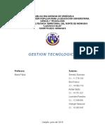 Gestion Tecnologica.docx