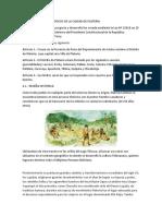 Rol y Funcion Dentro Del Gobierno Provincial-regional